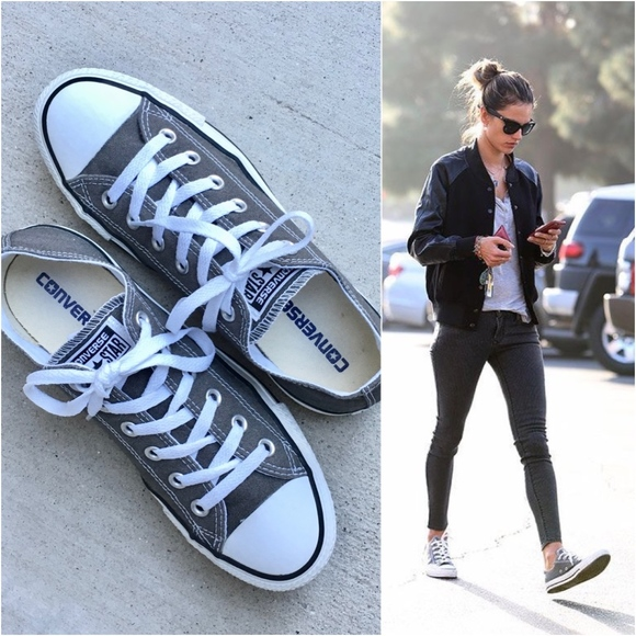 a8211d8b9e232 Converse Shoes - Converse Chuck Taylor All Star Seasonal Low Top